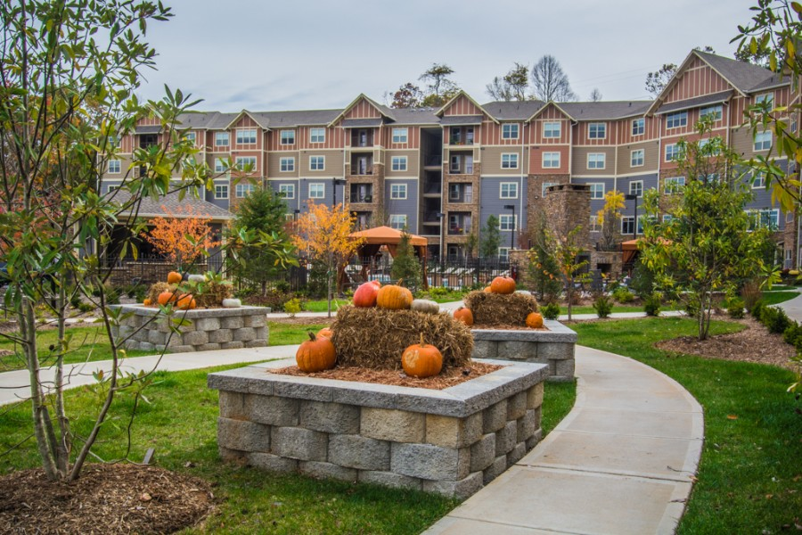 Luxury Apartments For Rent In Asheville Nc