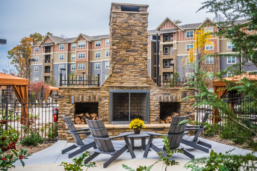Luxury Apartments In Arden Nc