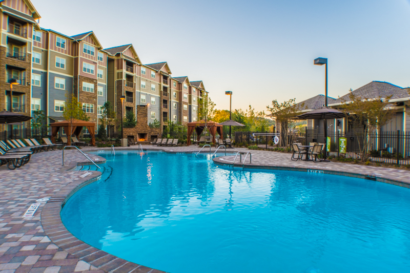 Aventine Apartments Arden Nc